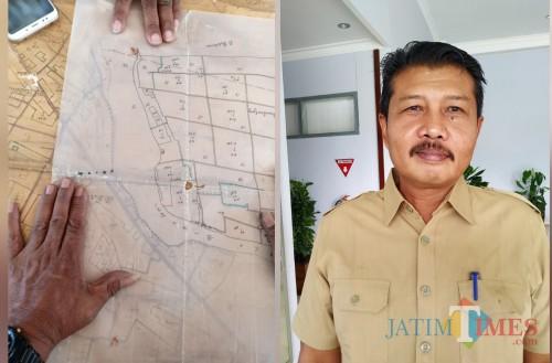 Sengketa Gisik Brantas, Sambirobyong Berpedoman Peta, Pakel Gunakan Sejarah Penggarap Lahan