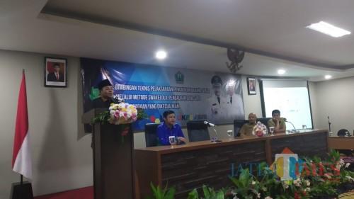 2020, Kota Malang Bakal Lelang 21 Ribu Paket, Swakelola Paling Mendominasi