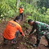 Antisipasi Longsor, 7 Ribu Rumput Akar Wangi Disebar Ditanam di Kota Batu