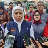 Banjir Terus Berdatangan, Gubernur Jatim Ingatkan Masyarakat Lebih Peduli Lingkungan