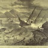 Hari Kelam di 17 Februari: Dari Gempa dan Tsunami hingga Korban Virus Corona