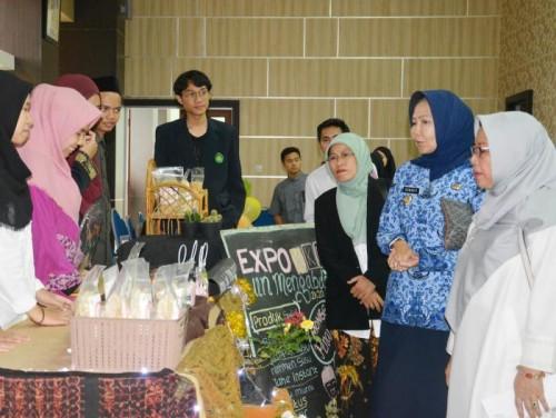 Ide-ide Segar Mahasiswa KKM UIN Malang Bantu Pemkot Batu Berdayakan Desa