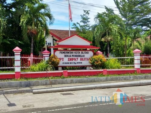 Jelang Duel Arema Vs Persebaya, 4 Sekolah di Sekitar Stadion Supriyadi Kota Blitar Dipulangkan Lebih Awal