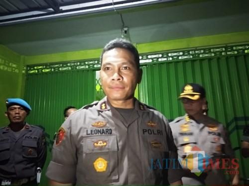 Pasca Laga Persebaya vs Arema : Suporter Dipukul Mundur, Polisi Pastikan Kota Blitar Kondusif