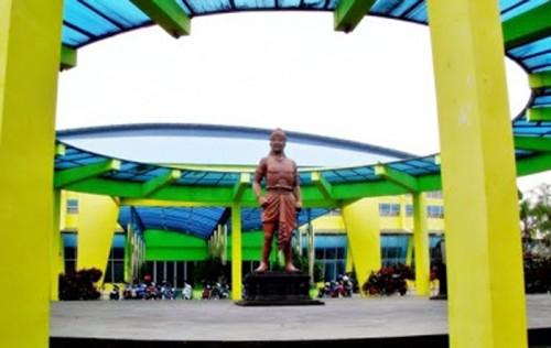 GOR Ken Arok (Foto: Jelajah Malang)