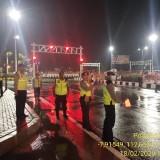 Polres Malang Pantau Pergerakan Usai Kisruh Suporter di Blitar