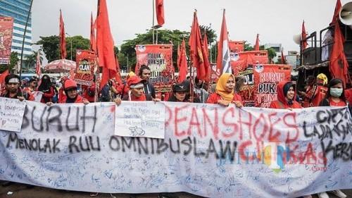 """JATAM : Undang-Undang """"Sapu Jagat"""" Bukan Untuk Rakyat"""