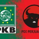 Beredar Foto Rekom DPP PDI Perjuangan, Nama Sanusi-Didik Gatot yang Terpilih