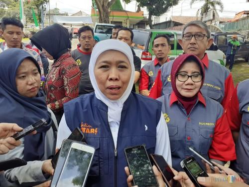 Mantapkan Pembangunan Kereta Gantung di Bromo, Gubernur Jatim: Sudah Ada Investor