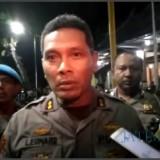 Pasca Laga Arema vs Persebaya, Polisi Lakukan Penyisiran di Kota Blitar