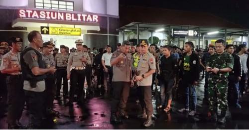 Pasca Rusuh Aremania dan Bonek, ISNU Kota Blitar Imbau Masyarakat Tak Terpancing Provokasi