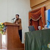 Rektor UINSA : Muncul Politik Gerombolan, Takut Dikucilkan Pasrah Samakan Pandangan