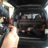 Spesialis Pencuri Motor di Masjid Berhasil Dibekuk Polres Lumajang