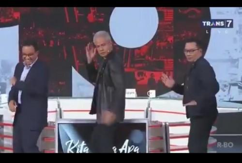 Anies, Ganjar, Ridwan Kamil Main TikTok, Kang Emil Primadona hingga Trending di Twitter