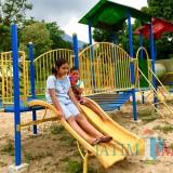 Tunjang Kota Layak Anak, Tahun Ini Pemkot Batu Bangun 5 Playground