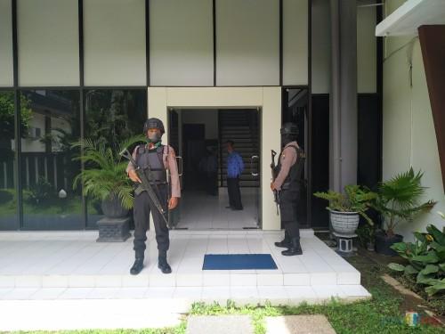 Buntut Penggeledahan KPK, 23 Anggota DPRD Tulungagung Diperiksa di Kantor BPKP Jatim, Benarkah?
