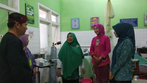 Kanker Serviks Masih Menghantui, Kasus di Kota Malang Masih Tinggi