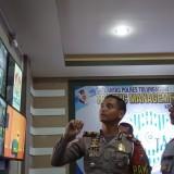 Polres Tulungagung Pantau Perempatan Lewat CCTV