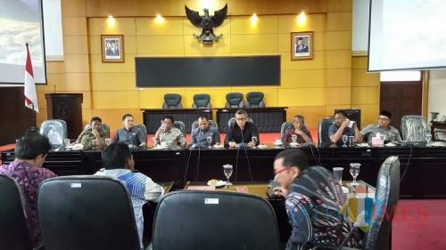 Buntut Kerusuhan Suporter, DPRD Kota Blitar Rekom Tolak Pertandingan Berpotensi Rusuh
