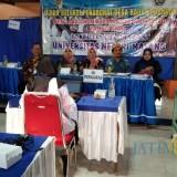 Rekrut Kaur Keuangan, Pemerintah Desa Jarakan Gandeng Akademisi Kredibel