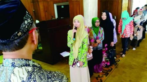 Rektor UIN Malang Wajibkan Seluruh Pegawai Kuasai Bahasa Arab-Inggris