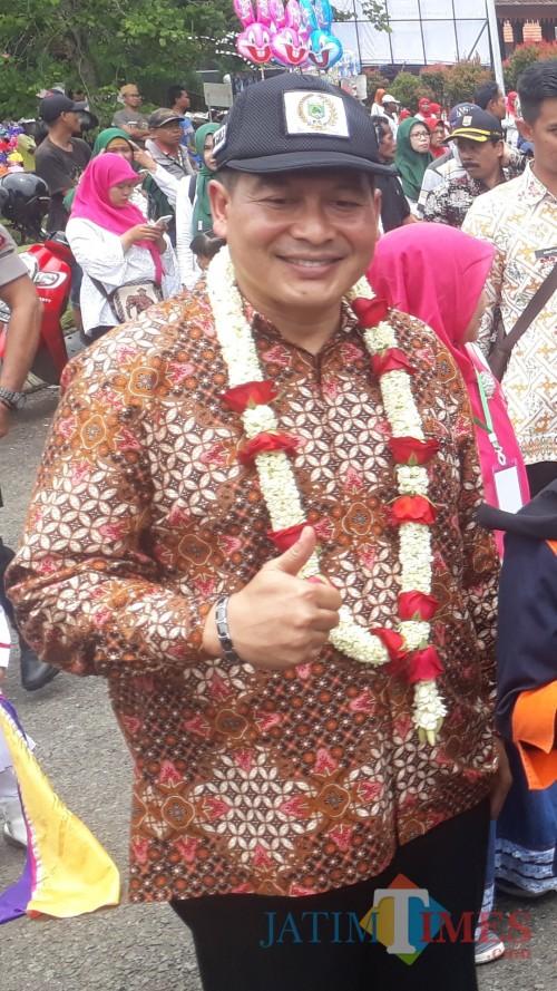 Soal Koalisi pada Pilbup 2020, Ketua DPC PDIP Kabupaten Malang : Kami Fleksibel dengan Semua Partai