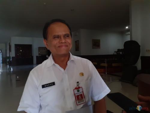 Tahun Ini, Diskoperindag Kota Malang Targetkan Revitalisasi 5 Pasar Tradisional