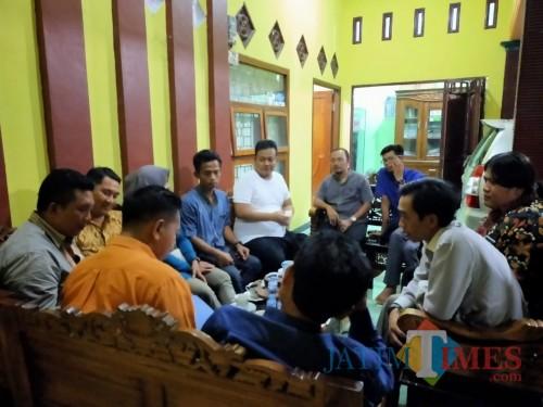 Dugaan Mafia Ujian Perangkat Desa Berlanjut, LSM Bintara Undang Ombusdman dan Kemendagri ke Tulungagung