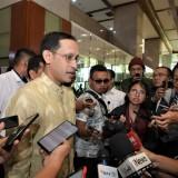 Mendikbud Bantah Ada Kebijakan Bayar SPP Pakai GoPay