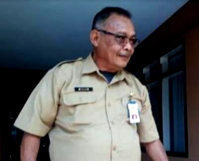 Willem Petrus Salamena eks Kepala BPKAD Kabupaten Malang siap ramaikan Pilkada 2020 (Ist)