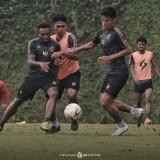 Arema FC Punya Kesempatan Turunkan Dua Pemain Pinjaman dari Persija saat Ujicoba
