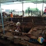 Selain Situs Pendem, Penataan Khusus Juga Dilakukan di Situs Rondo Kuning