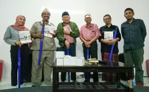 Sejarawan MalangTIMES Kupas Tuntas Siapa Sebenarnya Mayor Jenderal Imam Soedja'i