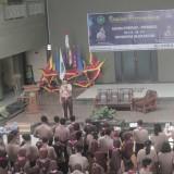 Perkaya Kualitas Pemuda Menuju Indonesia Emas, Unisba Blitar Gelar Seminar Kepramukaan