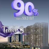 Promo Tower B Apartemen The Kalindra Malang Angsuran Cuma Rp1 Juta-an