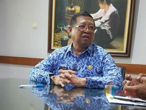 Sikapi Dugaan Mafia Ujian Perangkat Desa, Bupati Tulungagung: Kepala Desa Jangan Macem-Macem