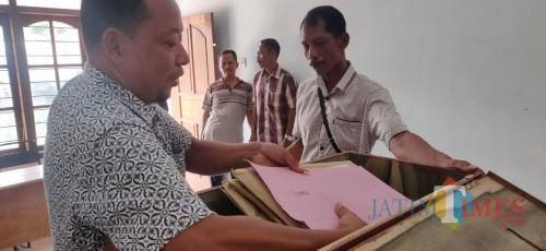 Surat Keberatan Diterima, Panitia Pengisian Perangkat Desa Gombang Sebut Ada Peluang Ujian Ulang