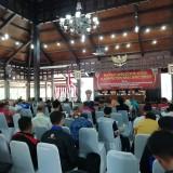 KONI Kabupaten Malang Gelar RAT, Target 3 Besar Porprov Jatim 2021