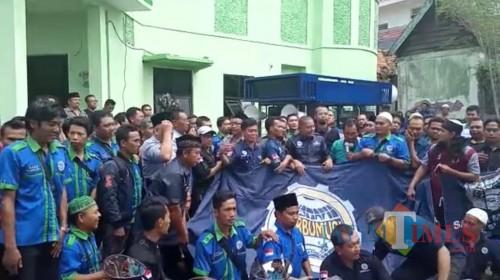 Dinilai Berpihak, Serikat Buruh Muslim Berharap FU Jadi Wali Kota Surabaya