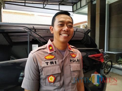 Ketua Tim Saber Pungli Tulungagung Ki Ide Bagus Tri / Foto : Anang Basso / Tulungagung TIMES