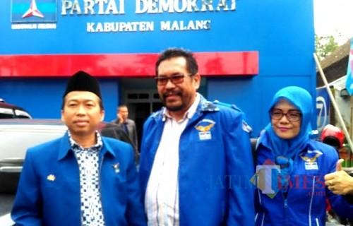 Gulirkan Konsep Mengusung dan Mendukung, Partai Demokrat Kabupaten Malang Buka Pendaftaran Cakada 2020