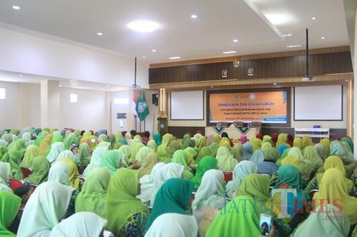 Kuliah umum peneguhan ideologi Muhammadiyah