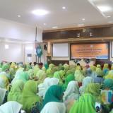 Kuliah Umum Peneguhan Ideologi Muhammadiyah di Umsida
