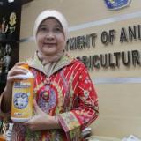 Peneliti UMM Temukan Pakan Ternak Aman Bebas Residu Kimia dengan Produk Biofarm 5 in 1