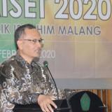 Penelitian UIN Malang Makin Bergeliat, Rektor Minta Hasil Riset Diajarkan ke Mahasiswa