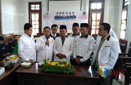 Serap Keinginan Masyarakat, Fraksi PKS Kota Malang Launching Hari Aspirasi