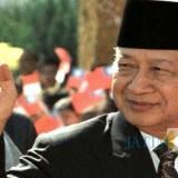 Presiden Soeharto Unggul di Survei Indo Barometer Soal Kepuasan Masyarakat, Penak Jamanku Tho?