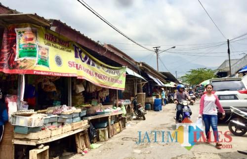 Bakal Survei Lokasi, Kementerian Perdagangan ke Pasar Besar Kota Batu Akhir Bulan