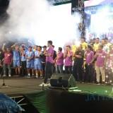 Jelang Liga 1, Manejemen Persik Launching Tim dan Jersey