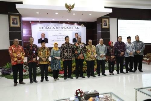 Atasi Kebocoran Anggaran, Kota Malang Terus Perkuat Tata Kelola Penyelenggaraan Keuangan